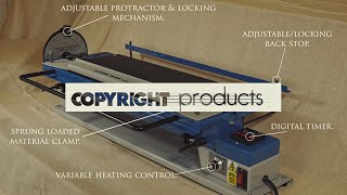 Copyright Products | Promotional Video