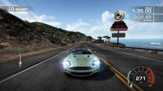 Need For Speed: Hot Pursuit (PC) - Racers - V12 For Victory [Time Trial]