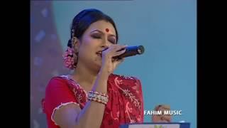 Shoto jonomer shopno | Krishna Tithi | Channel i shera kontho 2009