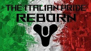 [FHD, 60FPS] THE ITALIAN PRIDE REBORN - TrueBumbuLii