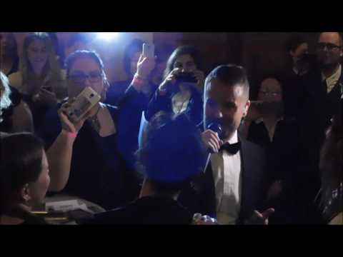 Lee Baxter - Casino Royale