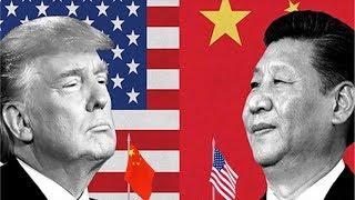 Торговая война Китая и США начинается в понедельник!!!