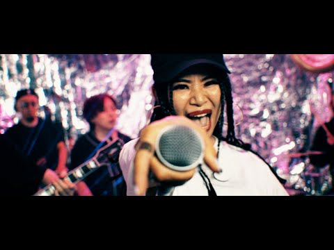 UNDEAD CORPORATION - Blaze(Official Music Video)