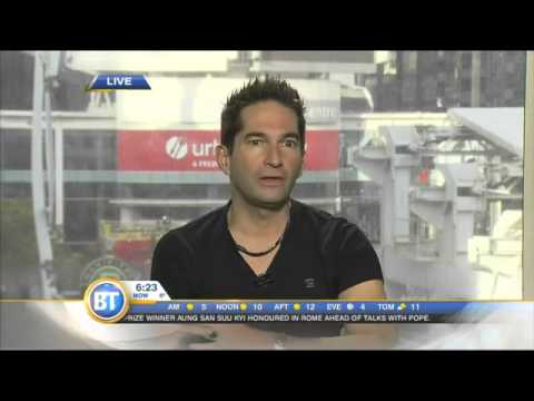 BT Vancouver: Project Guatemala With Roy Zahab