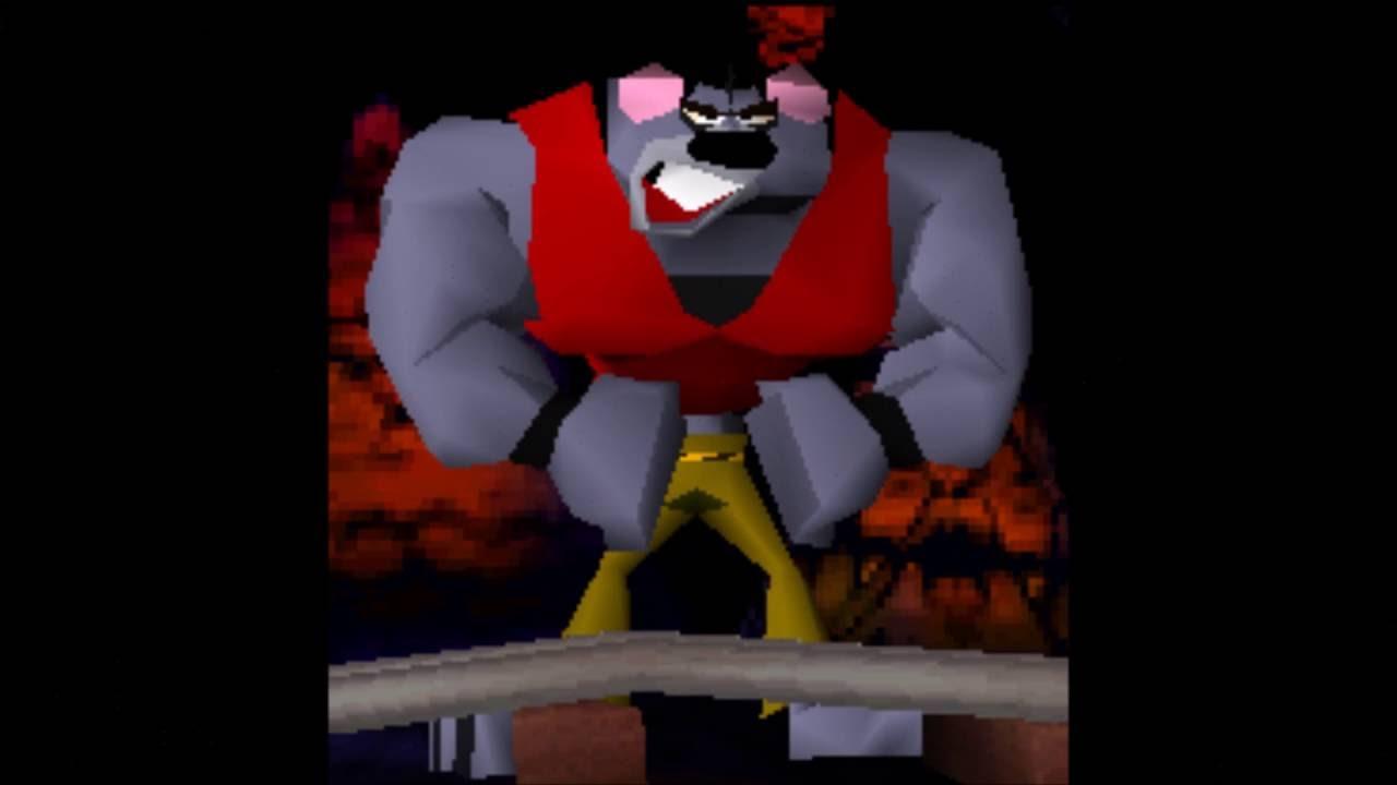 Crash Bandicoot 1~Koala Kong Theme(Sega Genesis Mix) - YouTube