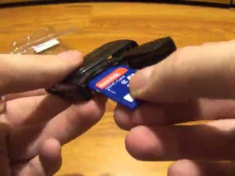 Rocketek 4 Slots USB Card Reader Review