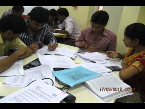 Chennai Business School - Learning for the Real World