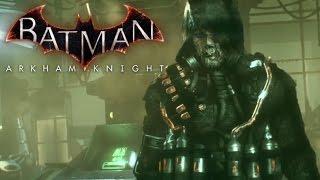 видео Batman: Arkham City - прохождение, гайд, руководство, мануал.