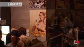 NHOW SELFIE SH Art&Design Exhibition main photographer Angela Lopriore   Fashion Channel