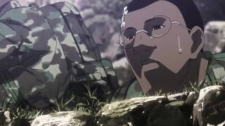 Jormungand Episode 19 Eng Sub 720p HD ヨルムンガンド 検索動画 3