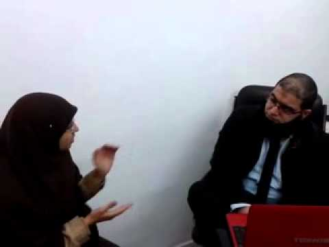 Business English Interview 2
