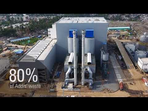 Cambridge Waste-to-Energy