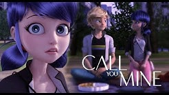 Adrien x Marinette - Call You Mine (Bebe Rexha x The Chainsmokers)