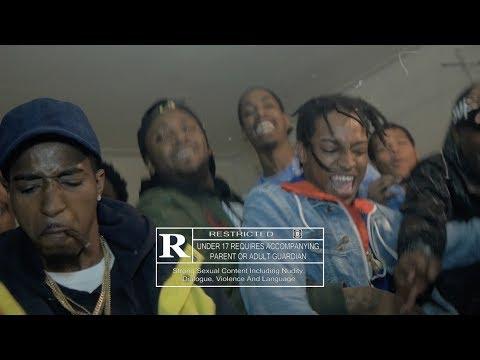 """""""Final Four"""" - Mani Gzz x Kye MoneyBags x RackedUpRally x Atm Billz (Music Video)"""