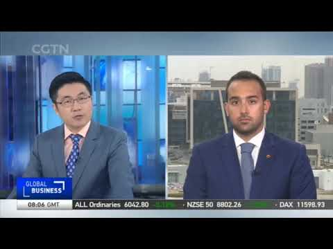 CGTN Interview with Jameel Ahmad | 19/10/2018