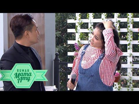 Waduh Gigi Kaget Berangkatnya Dibobol  - Rumah Mama Amy (26/4)