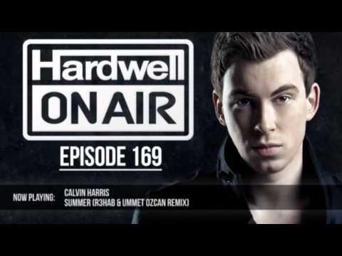 Calvin Harris - Summer (R3hab & Ummet Ozcan Remix) [Full]!