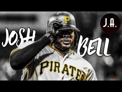 Josh Bell MVP Highlight Mix ᴴᴰ🔥