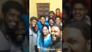 WhatsApp Funny Video #7 | Evil Smile | 2017