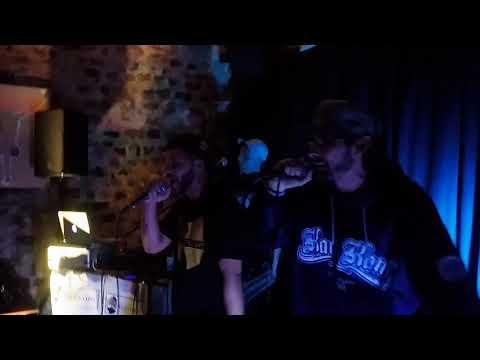 (Activité annexe) - Hip Hop Connections