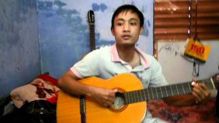 Nhớ - Anh Khang Guitar Cover.MP4