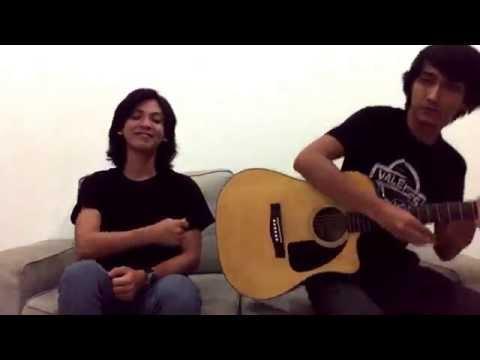 Sudirman - Merisik Khabar (Akustik With Kecik Hyper Act.)