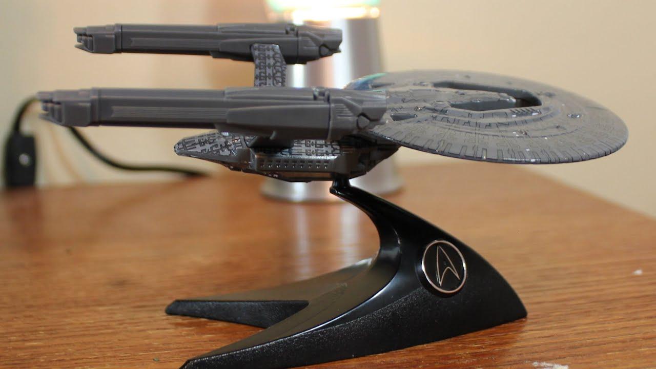 Uss Vengeance Hot Wheels Star Trek: Hot ...