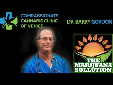 The Marijuana Solution Dr Barry Gordon Venicecare.com