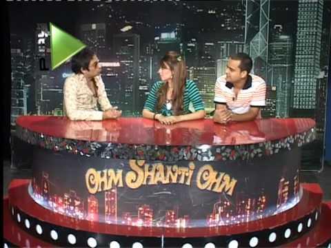 Clips Ohm Shanti Ohm -Play TV
