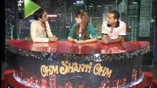 Clips Ohm Shanti Ohm -Play TV