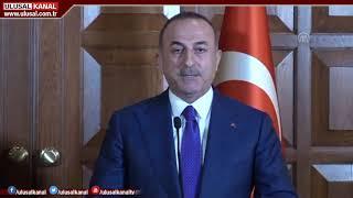 Fransa'nın Doğu Akdeniz'de sondaj açıklamasına Türkiye'den tepki