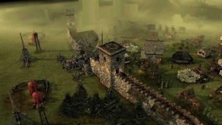Stronghold 3 Trailer (german)