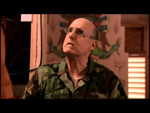 Arrested Development - George Sr. can't go back to prison