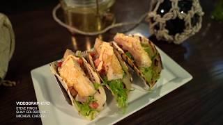 The Fish Guyz - Tuna Tacos