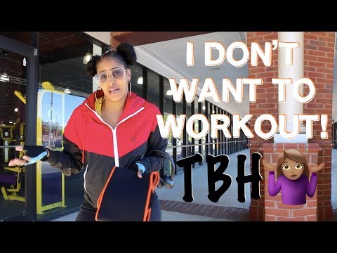 TO BE HONEST I DON'T WANT TO WORKOUT! I CHINA CHAT 💭 | #chinacandycouture