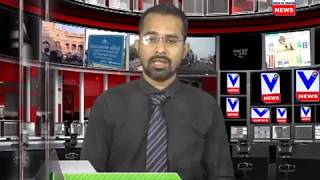 Kiran Hospital - Mission Health Care - Coverage by V News