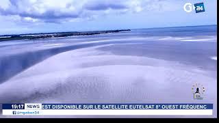 Diffusion en direct de Gabon 24