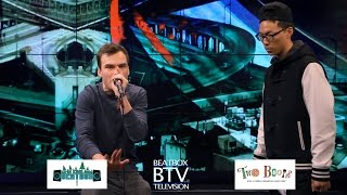 B-Art vs Beat Rhino / Finals - Battle of the 5th Element