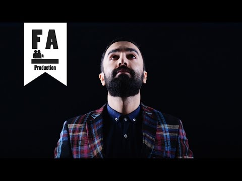 Amed Kurdi - Hizrata Te Dile Minda (Official Audio)