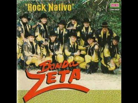 Banda Zeta - Chicas Modernas
