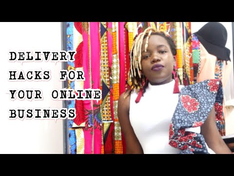 FOUR DELIVERY HACKS FOR NAIROBI ONLINE STORES. (selling within nairobi)