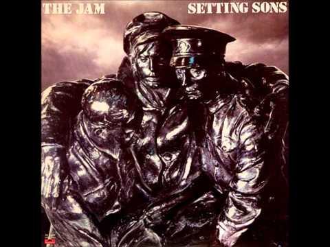 The Jam - Setting Sons (Full Album) 1979