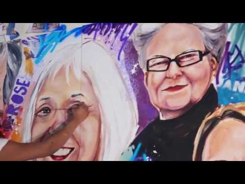 Painting a Portrait of Health | Holly's Story
