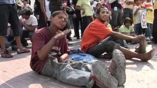 International Day of the Street Child - Honduras 2011.wmv