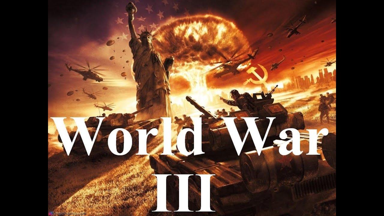 World War 3 Theory