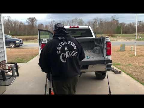 Chesapeake Bay Cobia Fishing 2019 Virginia Beach