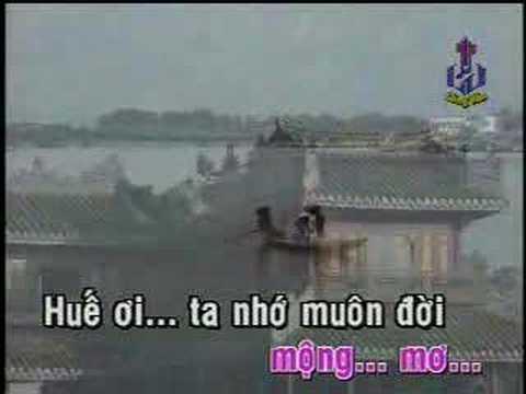 Hue Xua - Huong Lan