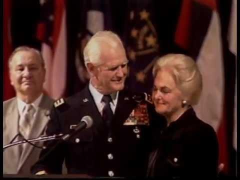 Gen. William C. Westmoreland