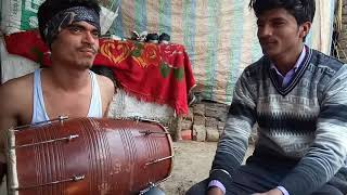 Tera deedar ho jaaye with dholak by jaseem ahmad