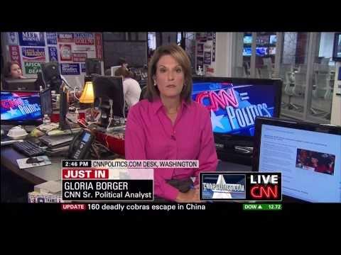 CNN - Gloria Borger 09 16 10